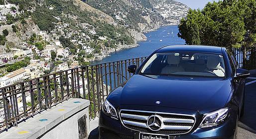 Luxury Limo Positano - Special Autumn/Winter Offer: Amalfi Coast Transfers