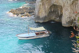 Blue Sea Capri - November special offer: Capri by boat