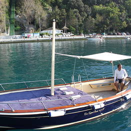 Ciro Capri Boats - WINTER OFFER: Boat Tour of Capri