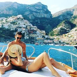 Restart Boat - Tour Positano & Amalfi in barca