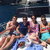 Restart Boat - Capri and the Amalfi Coast by Boat