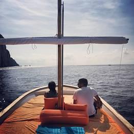 Offerte Bassa Stagione - Tour a Capri o Costiera