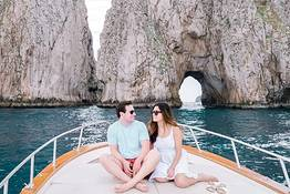 Capri Island Tour - Low Season Special Offers