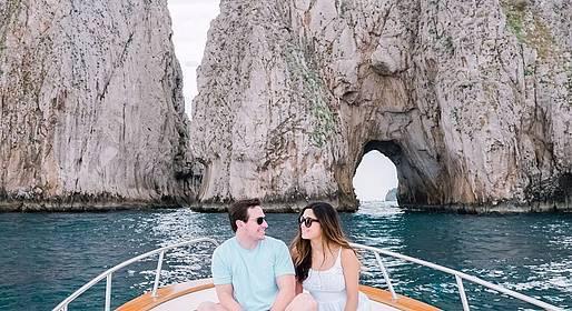 Capri Island Tour - Low Season Special Offers
