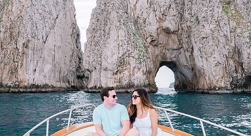 Capri Island Tour - Offerte Bassa Stagione - Tour a Capri o Costiera