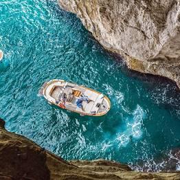 Low Season Special Offers - Capri and Amalfi Coast tour