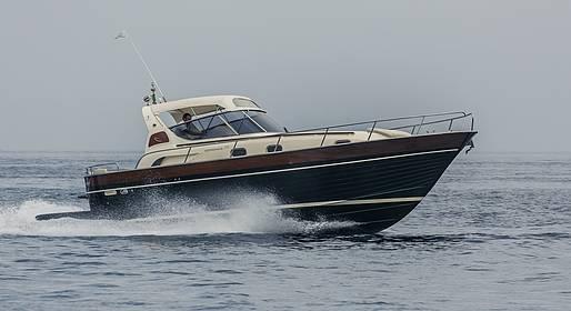 Restart Boat - Transfer Costiera Amalfitana-Capri in motoscafo privato